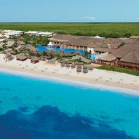 Apple Vacation to NOW Sapphire Riviera Cancun