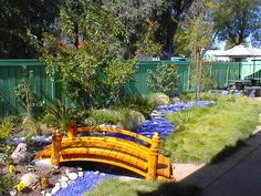 Desert, Xeriscape and Rock Gardens : Home Improvement : DIY Network