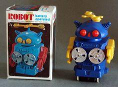 Game toys 1143 vintage space