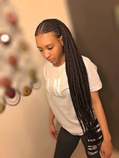 43 Cool Blonde Box Braids Hairstyles to Try - Hairstyles Trends Box Braids Hairstyles, Frontal Hairstyles, Braids Wig, My Hairstyle, Cornrolls Hairstyles Braids, Short Hairstyles, Protective Hairstyles, Braid Afro, Senegalese Hairstyles