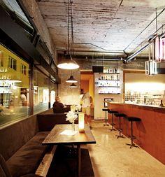 Volta Bar #Berlin