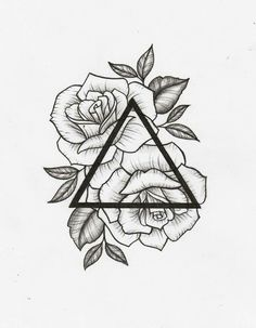 This would be cool in between the shoulder blades and the bit in the triangle in colour