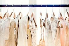 11 Ways to Make Your Wardrobe More Eco-Friendly