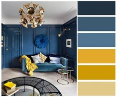 Living Room Color Combination, Living Room Color Schemes, Paint Colors For Living Room, Bedroom Colors, Home Decor Bedroom, Living Room Orange, New Living Room, Living Room Sofa, Living Room Decor