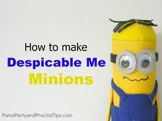 minions, despicable me #funny