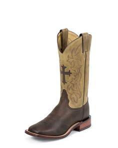 Tony Lama Women's Walnut Sedona Boot