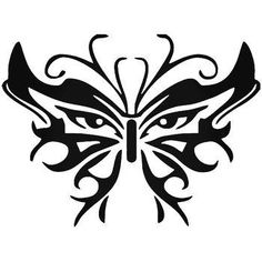 filipino tattoos meaning Tribal Butterfly, Butterfly Mask, Butterfly Drawing, Rainbow Butterfly, Foot Tattoos, Body Art Tattoos, Tribal Tattoos, Sleeve Tattoos, Tribal Drawings