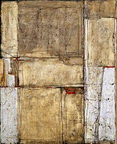 Requiem. Mixed media.162×130,3, Kokichi Umezaki