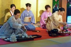 Tea buffs gather in Japan for global festival ‹ Japan Today: Japan News and Discussion