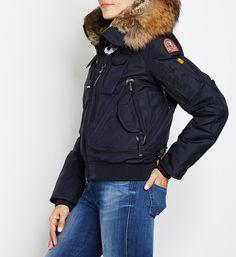 Galeries Lafayette, Bleu Marine, Canada Goose Jackets, Winter Jackets, Shopping, Fashion, Winter Coats, Moda, Winter Vest Outfits