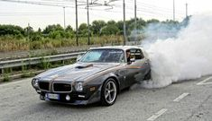 Pontiac TransAm Burnout By Massimo Marchiori Click to Find out more - http://fastmusclecar.com/readers-rides/pontiac-transam-burnout-by-massimo-marchiori/ COMMENT.