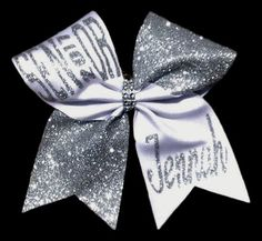 Senior Cheer Bow by SemiraBowtique on Etsy https://www.etsy.com/listing/495124857/senior-cheer-bow