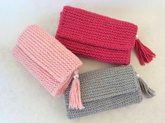 Colorfull Clutches