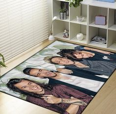 Drag Me Down New One Direction Blanket