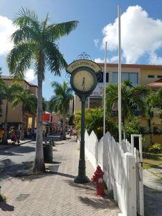 Phillipsburg, Sint Maarten Netherland Antilles
