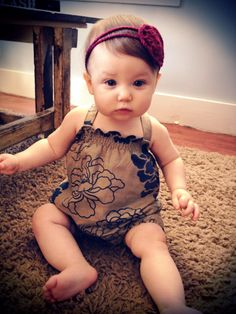 Rompers!
