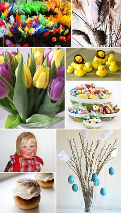 Swedish Easter traditions