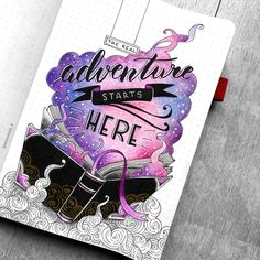 Quote page ideas for your bullet journal so you can stay motivated to complete tasks, finish work, and hit your goals everyday. Bullet Journal Quotes, Bullet Journal 2020, Bullet Journal Aesthetic, Bullet Journal Ideas Pages, Bullet Journal Spread, Bullet Journal Inspiration, Journal Pages, Bullet Journal Title Page, Daily Journal