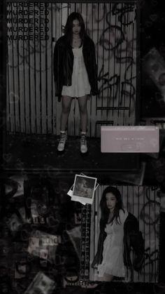 Iconic Photos, Blackpink Photos, Kim Jennie, Dark Feeds, Aesthetic Lockscreens, Black Aesthetic Wallpaper, Blackpink And Bts, Kpop Aesthetic, Yg Entertainment