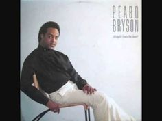 "Peabo Bryson - ""If Ever You're In My Arms Again"" (1984)"