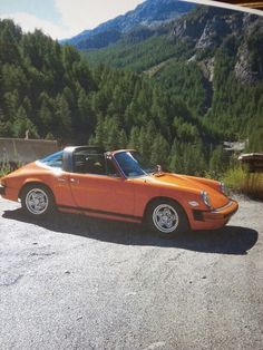 1976 porsche targa 2.7 Maintenance of old vehicles: the material for new cogs/casters/gears/pads could be cast polyamide which I (Cast polyamide) can produce. My contact: tatjana.alic14@gmail.com