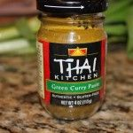 """Thai Curry is one of our favorite """"go to"""" dishes and so easy to make I almost feel like I missed something after the meal is ready!"""