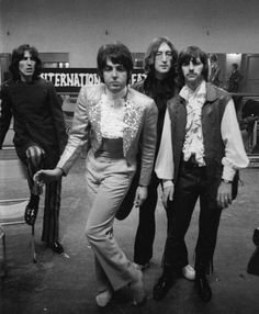 paul: guys what do u think of my new concert attire? it's pretty swaggalicious, right??????  ringo: um paul u r not wearing shoes, does this mean u r dead  john: i buried paul  george: should've buried his outfit along with him tbh