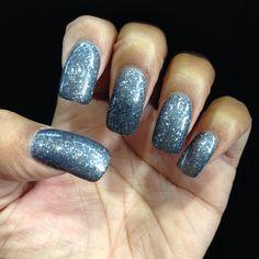 Gel Nail Polish! I love this color... #NailPolish #GelNailPolish