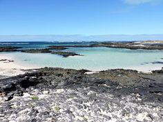 Los Lagos de El Cotillo, noroeste de Fuerteventura Una secuencia de hermosas piscinas naturales. Foto de Home Canarias