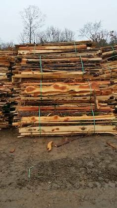 Full Service Lumber Mill Specializing In Red Cedar And Mantles Northwest Arkansas Planed Or Rough Cut White Valley