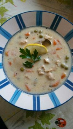 Cheeseburger Chowder, Soup, Yummy Food, Inspiration, Cooking Recipes, Cooking, Eten, Biblical Inspiration, Delicious Food