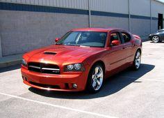 1st Production: 2006 @Dodge Charger SRT8. Lot#426 Sold at @BarrettJackson Scottsdale in 2007 for $52,250 @DriveSRT