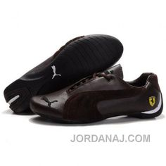 http://www.jordanaj.com/mens-puma-ferrari-brazil-shoes-in-chocolate-authentic.html MENS PUMA FERRARI BRAZIL SHOES IN CHOCOLATE AUTHENTIC Only 82.20€ , Free Shipping!