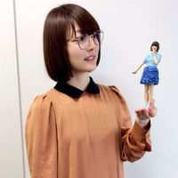 """Tiny Kana Hanazawa Offered as Prize for Oddball Credit Card Promotion                           The Sumitomo Mitsuo Banking corporation is offering a unique prize for signing up for their special edition """"Kana Hanazawa V..."""
