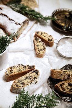 St[v]ory z kuchyne | Honey Roll Cake