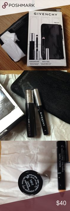 Givenchy Smoky Look Brand new in box never used Retail $53 a Limited edition Givenchy Makeup