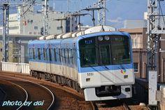 阪神電鉄 本線 姫島駅 撮影|☆ダイと行く各駅停車の旅☆