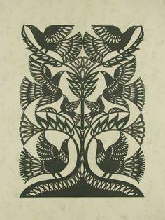 Islamic Art Pattern, Pattern Art, Polish Folk Art, Quilled Paper Art, Scandinavian Folk Art, Indian Folk Art, Wood Carving Art, Indian Paintings, Tribal Art
