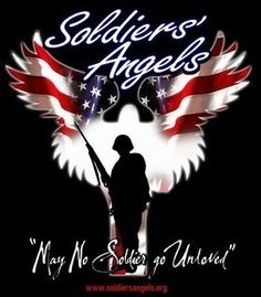 Support our troops and disabled veterans through Soldiers Angels. Veterans donations benefit VA hospital and adopt a soldier programs for families of troops and veterans of America. Military Veterans, Veterans Day, Military Families, Adopt A Soldier, Military Love, Military Quotes, Army Mom, Support Our Troops, American Soldiers