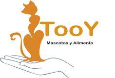 Logo para la tienda Tooy en Ecatepec edo Mex.