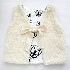 Items similar to Faux Fur Organic Cotton And Cotton Plush Baby Girl Vest, Reversible Baby Fur Vest, Baby Girl Winter Clothes, Girl Fall Clothes, NB - 3 Years on Etsy Baby Fur Vest, Toddler Vest, Boy Diaper Bags, Winter Outfits For Girls, Baby Girl Winter, Baby Leggings, Baby Girl Shoes, Girl Falling, Etsy