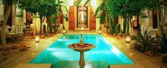 RIAD SLITINE en vente privée chez VeryChic - Ventes privées de voyages et d'hôtels extraordinaires