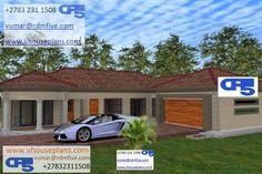 Round House Plans, House Floor Plans, Dream Homes, My Dream Home, All Design, House Design, Site Plans, Bedroom House Plans, Garage Plans