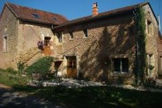 Long term lets in Dordogne, Nouvelle-Aquitaine, France. Discounted rates on Rent a Place in France France, Let It Be, House Styles, Places, Lugares, French