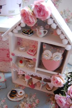 home for owls