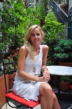 Kika Tarelli é a versão argentina e feminina de Paulo Borges. Criadora da BAFWeek, a semana de moda de Buenos Aires, ela está para os fashionistas argentinos como Borges está para a moda brasileira.