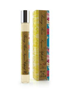 Available now! Somerset Blooms Perfume Rollerball: Your new favourite scents (and we're sure they will be!) are available in a cute perfume rollerball. Small enough to slot neatly into your handbag and delicate enough to wear day-to-day, this neat little rollerball will soon be a daily essential of yours.