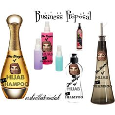 """Business Proposal"" by ersheilla.putri on Polyvore"