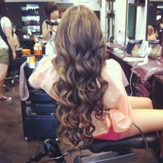 i want these curls they look perfect!