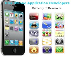 MADT has aim to offer high quality professional solutions. Our iPhone app developers have profound knowledge app development services and industries have the best skills for you with outstanding iPhone application development services according to your needs.